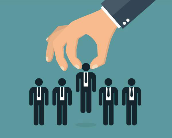 choosing a legal recruiter